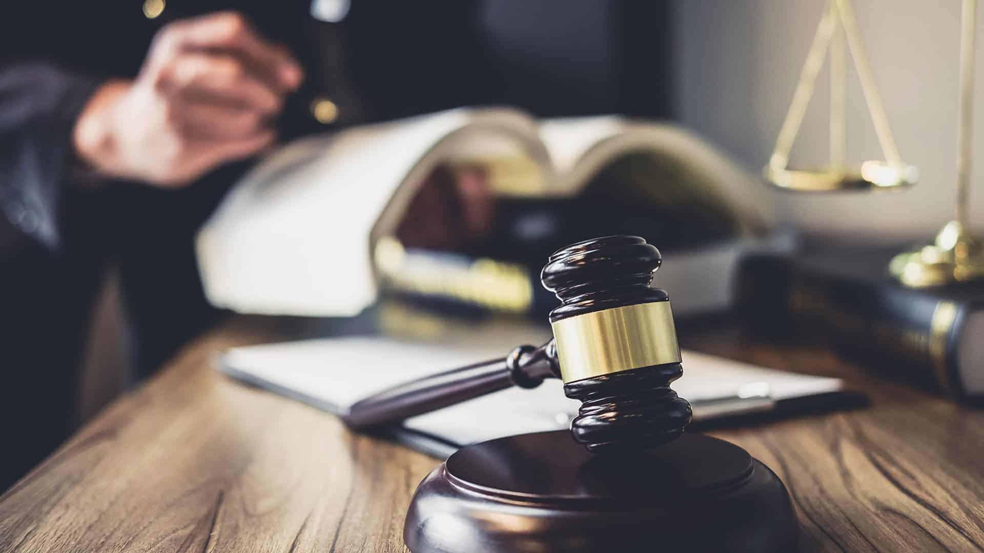 tribunals Timpano Crimal Law