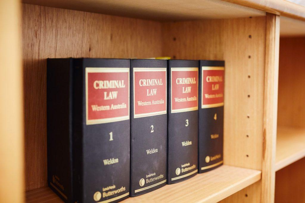 Timpano Legal Criminal Law